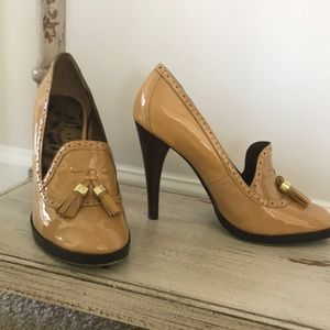 Sam Edelman Shoes - Sam Edelman tassel pump